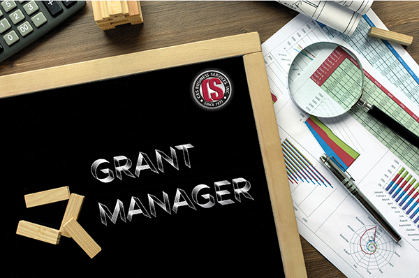 Grant Manager in Jefferson City, MO